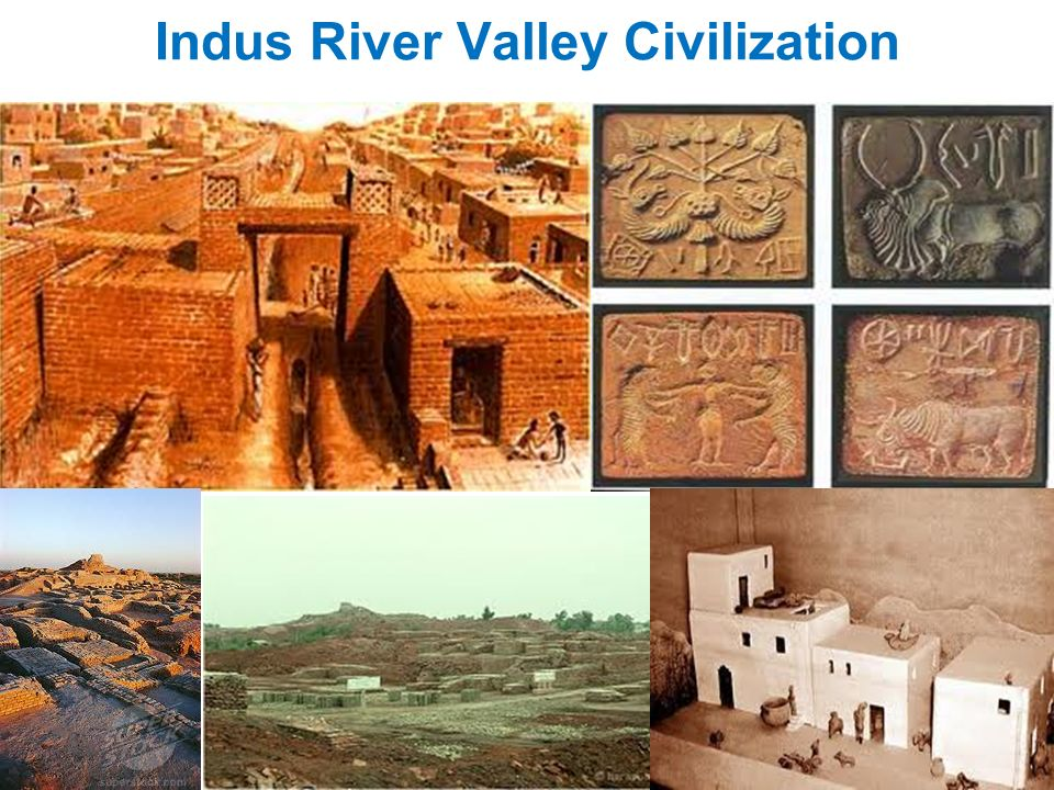indus river valley civilization Recorded in histories since ancient times, the indus valley civilization was  virtually  early civilization spread around the indus river, which like the nile  river in.