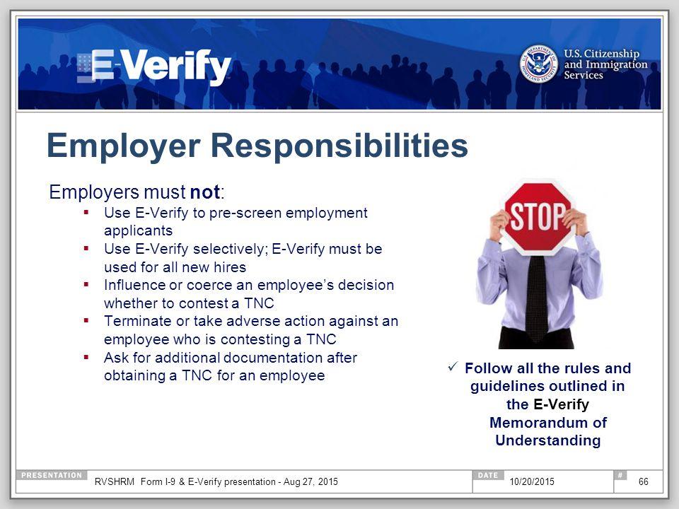 how to become e verify employer