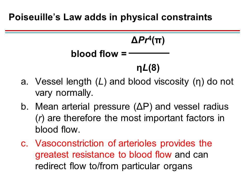 how to compute mean arterial pressure