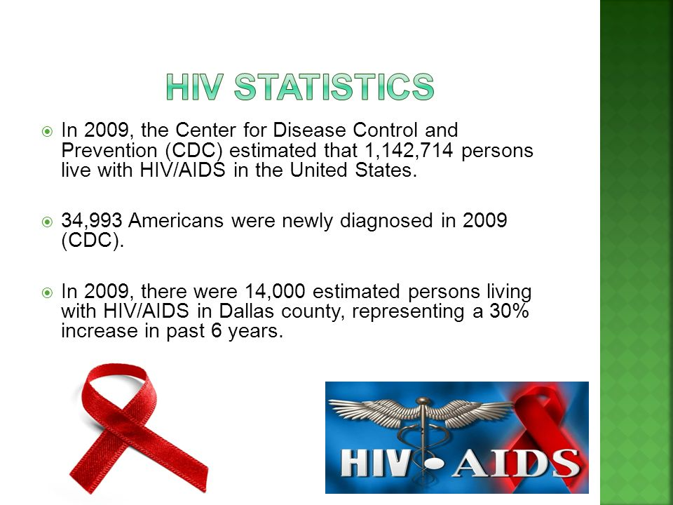 HIV/AIDS in the United Kingdom