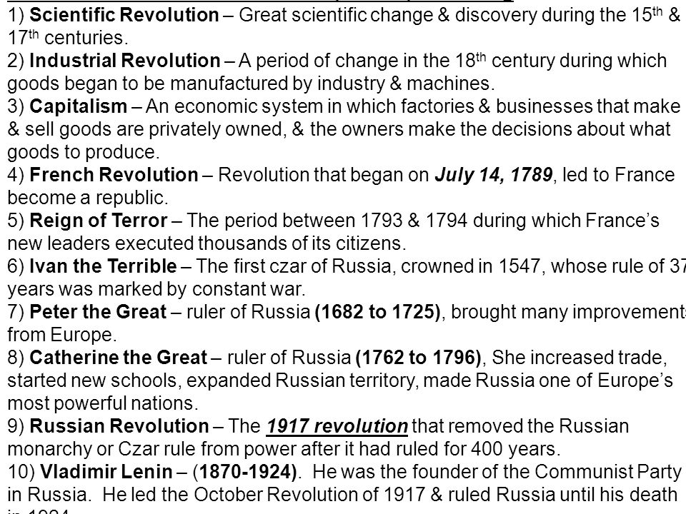 an analysis of the great changes which french revolution started in 18th century Free essays from bartleby | started a revolution across the atlantic throughout  history, there  were the dominant force that blasted late eighteenth century  france into revolution   the industrial change, however, had a longer impact  that  american and french revolutions during the late 1700's, two great  revolutions.