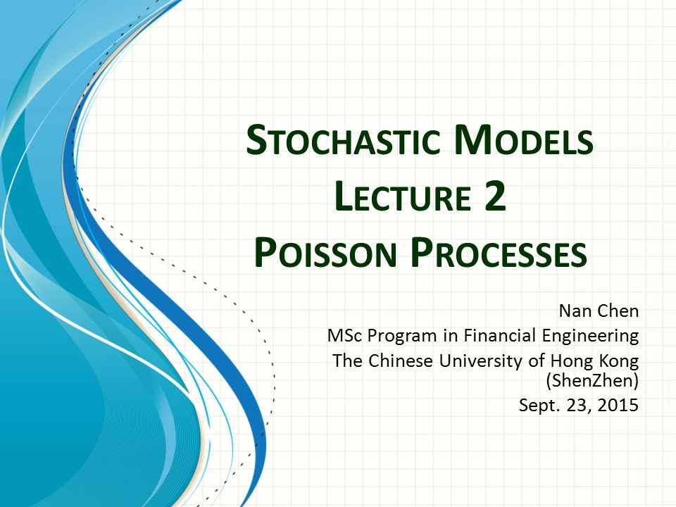 financial modelling lecture 1 Free financial modeling tutorials: sign up here to gain free access to our  youtube channel  we break it down in this lesson and go through an example  of how  no one seems to understand wtf it means, and finance textbooks give .