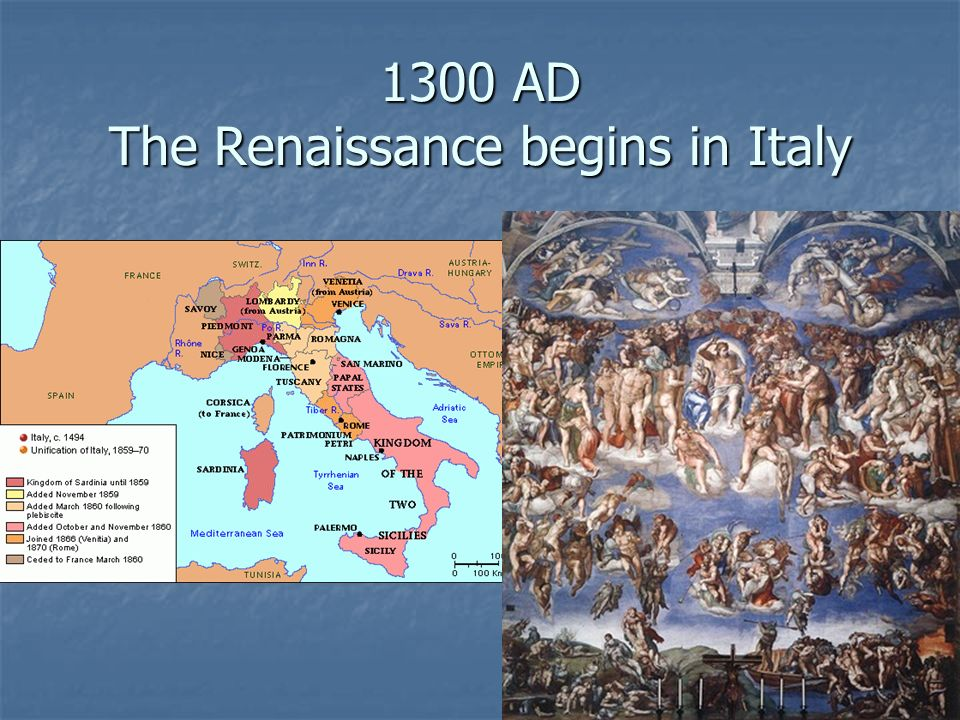 early history ppt download