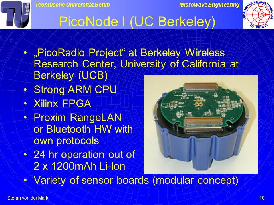 PicoNode I (UC Berkeley)
