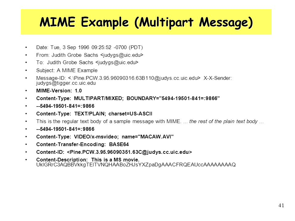 how to download mime format video