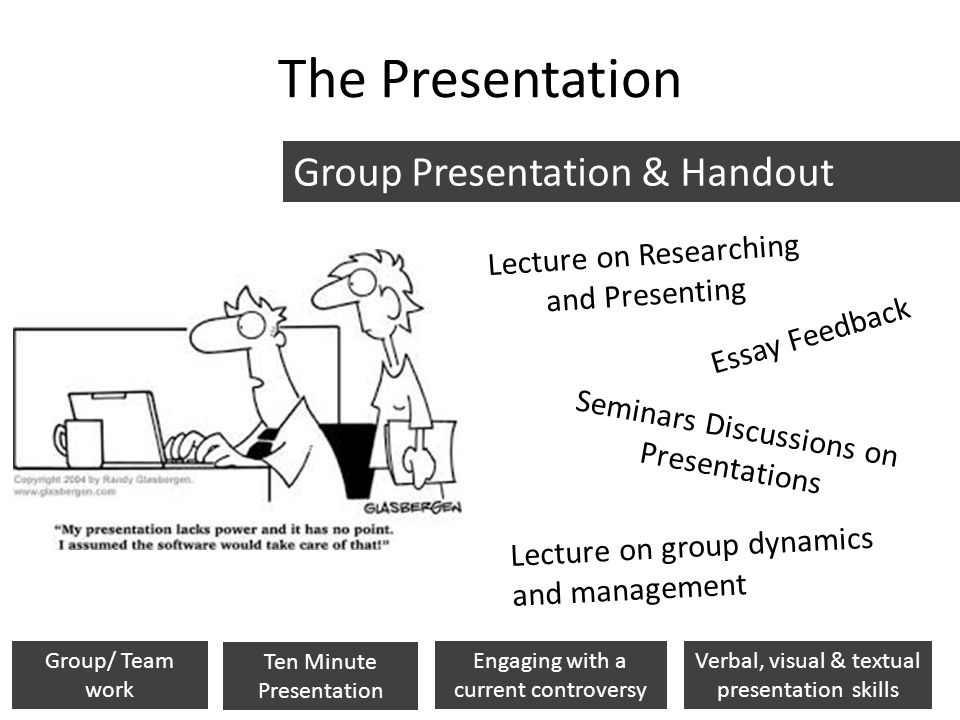 essay on personal presentation skills Take this short quiz to help you assess your skills how good are your presentation skills learn new career skills every week, and get our personal development.