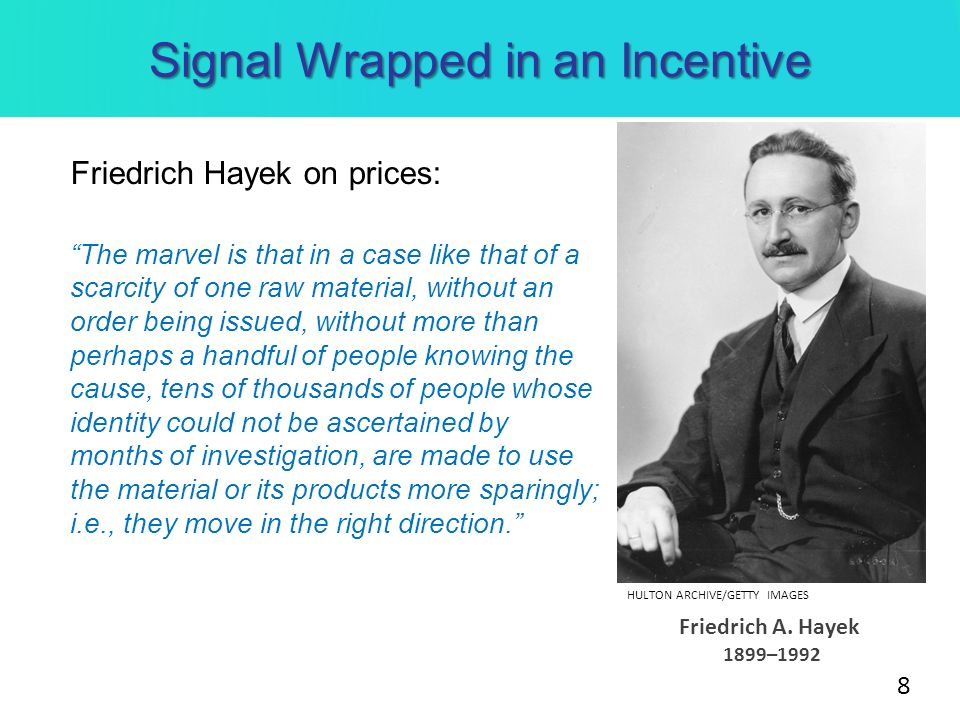 Hayek and the Welfare State