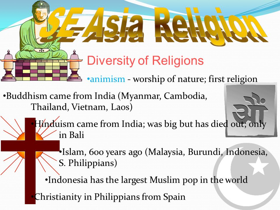 islam religion and cultural diversity s Diversity education islamic history month religious, and cultural origins it is important that all manitobans have some basic knowledge, understanding.