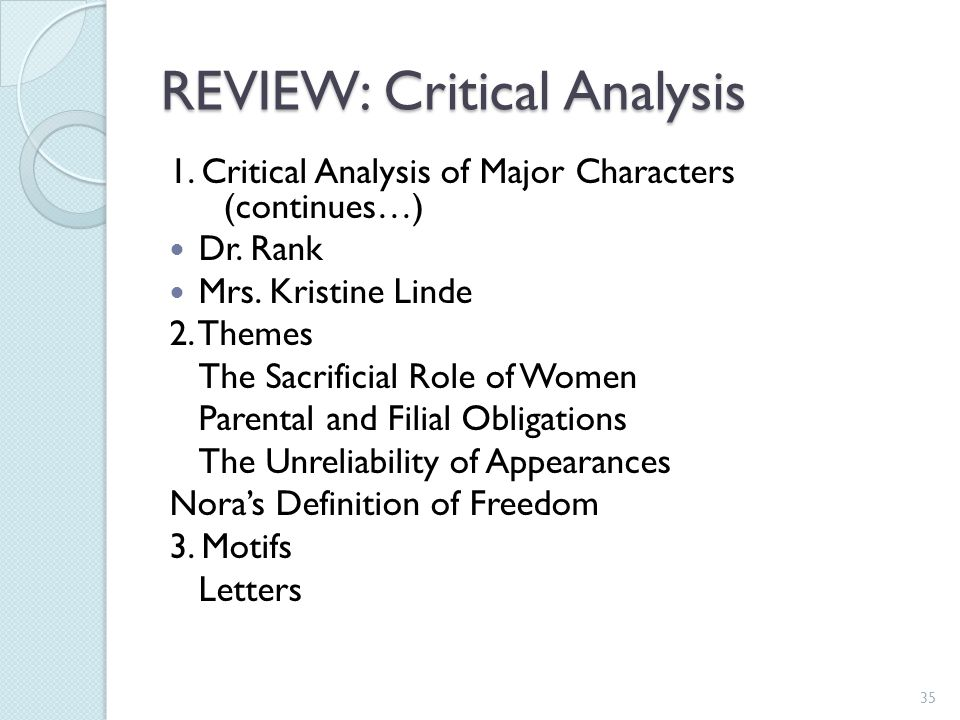 a critical analysis of freedom of Critical analysis of press freedom in pakistan - download as word doc (doc), pdf file (pdf), text file (txt) or read online.