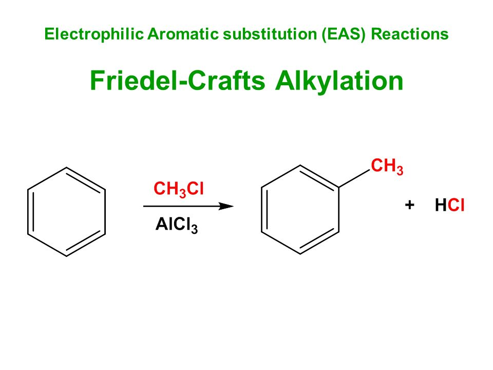 electrophilic aromatic substitution essay More essay examples on chemistry rubric benzene and benzene derivatives undergo electrophilic substitution rather than addition to maintain their aromaticity - electrophilic nitration of benzene with nitric acid introduction in the nitration of benzene, anhydrous nitric acid reacts with sulphuric acid as a catalyst to form an electrophile which then attacks the benzene and attaches to it.