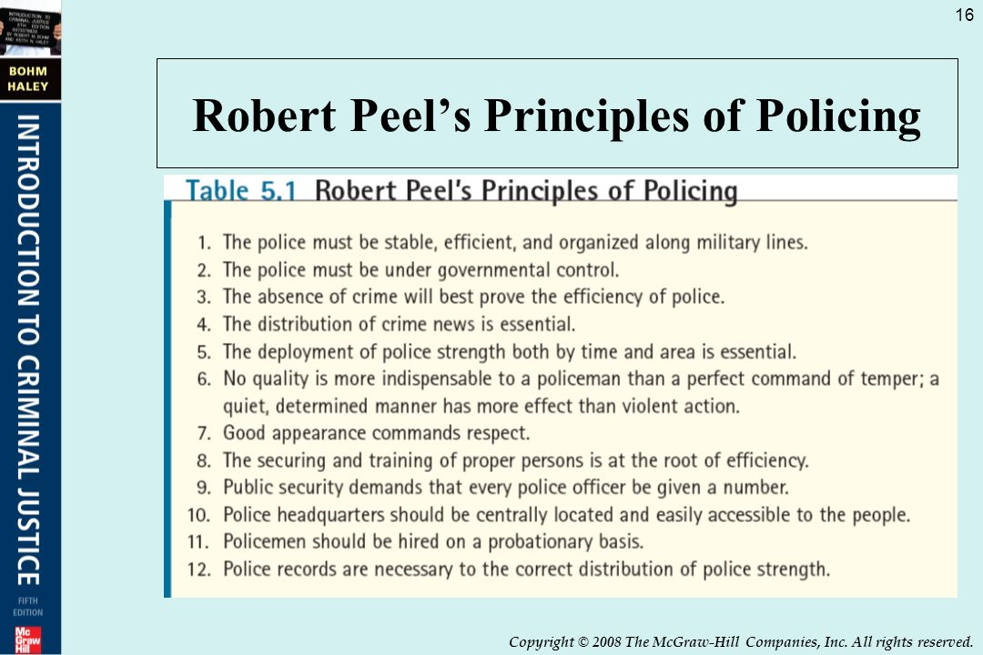 peels principles policing The complexity and fast-moving nature of the world within which we all live and work presents challenges and opportunities for policing the like of which none of us have experienced during our service.
