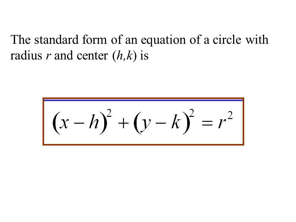 1.8 Circles. - ppt download