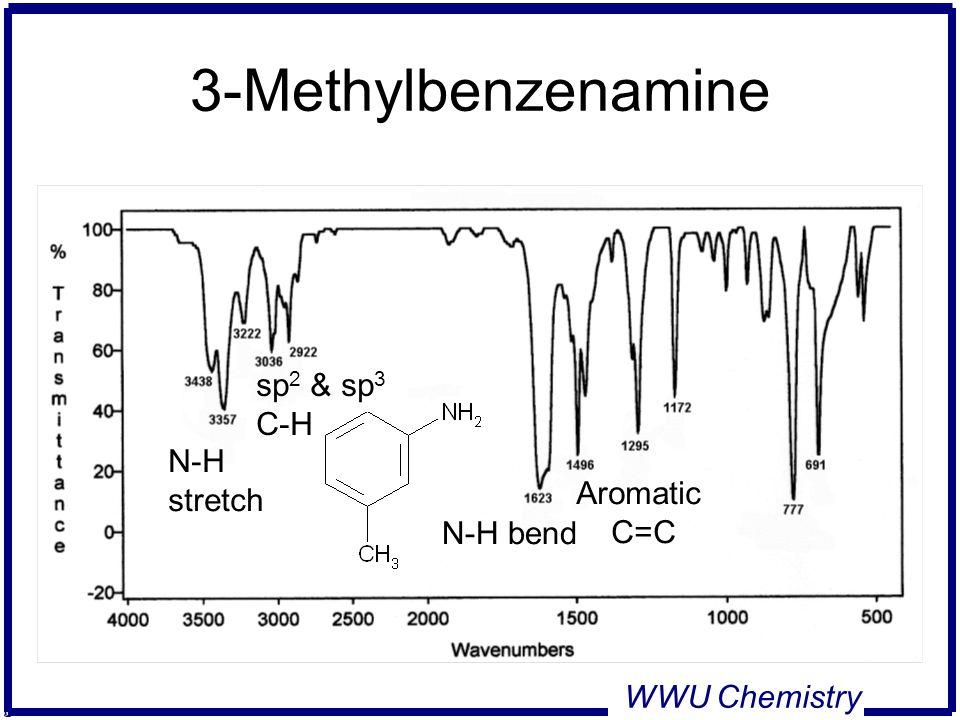 N Methylcyclohexylamine Ir INFRARED SPECTROSCOPY ...