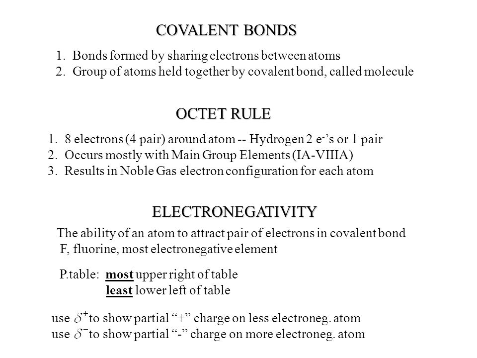 how to tell the electronegativity of a noble gas