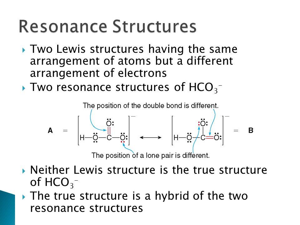 lewis dots structure
