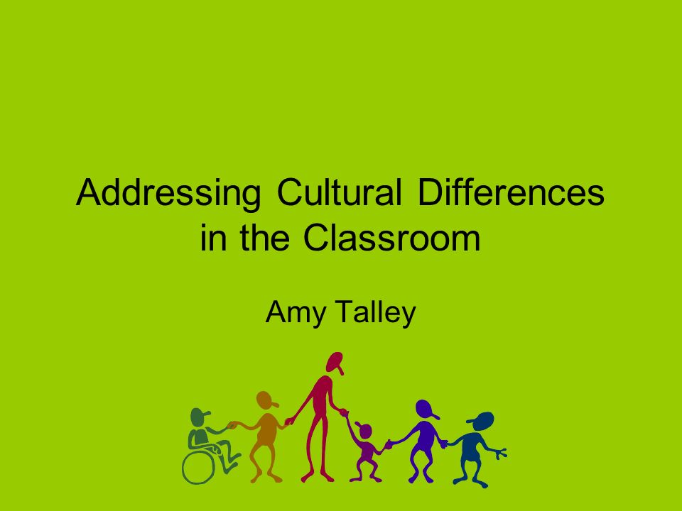 "canadian culture in the classroom essay Read the articles ""10 effective dap teaching strategies"" and ""culturally responsive classroom view the culture in the classroom website essay for this."
