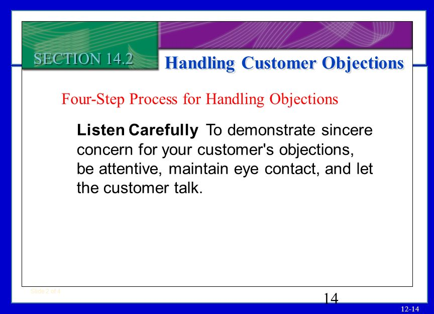 prospect objection Sometimes your prospects will use the pricing objection to hide their real  concerns the first thing you need to do when you hear the pricing objection is  find out.