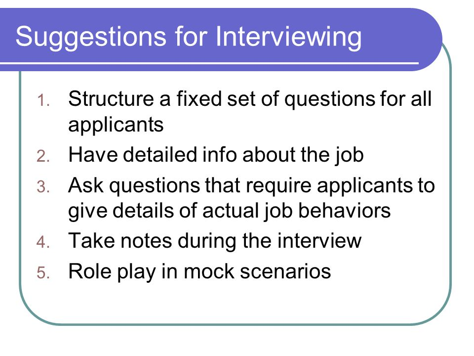 human resource management review questions