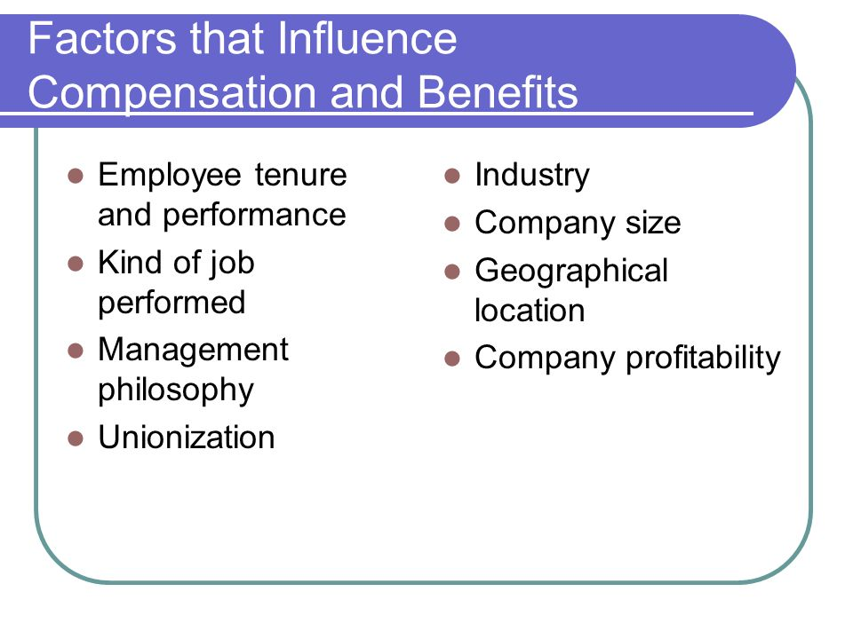 key factors that influence company performance The purpose of this paper is to describe the influence of certain socio-cultural factors on the performance of foreign subsidiaries on the basis of the obtained results, the contribution of the paper is reflected in the determination of key socio- cultural factors that multinational companies should take into consideration in order to.