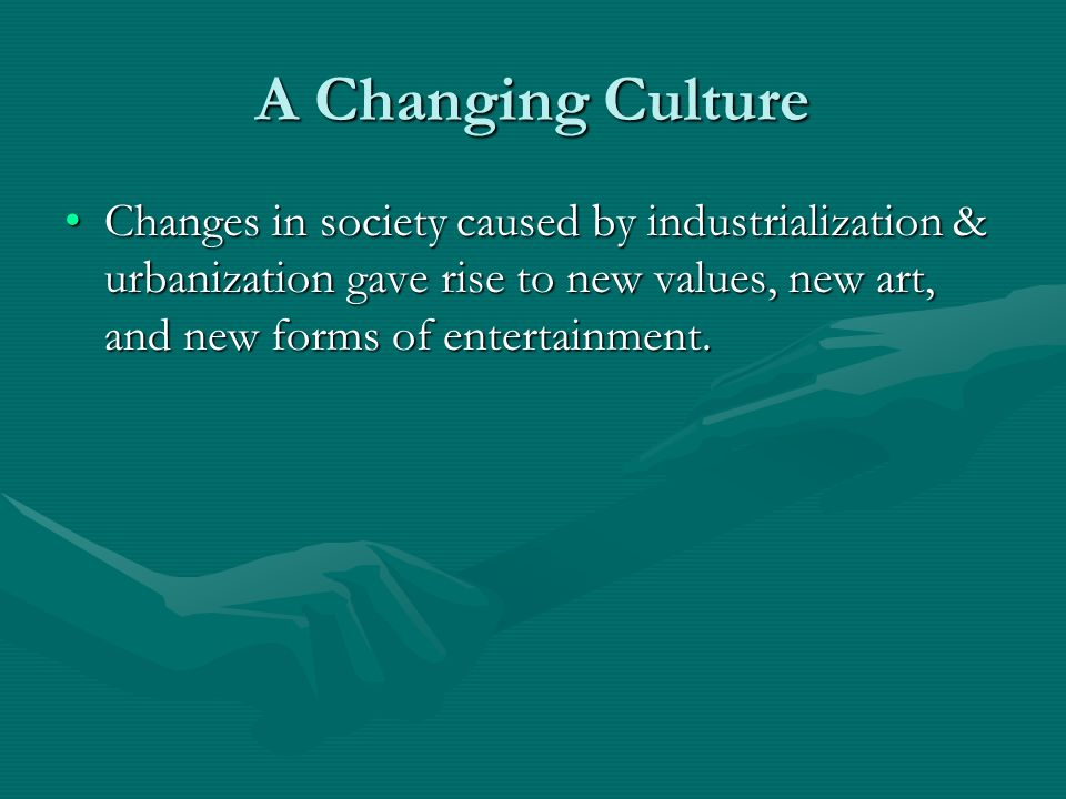 change in social values in america The danger to america is when we allow those who vilify basic american values to have the loudest voices this work is licensed under a creative commons attribution-share alike 30 license this is the world we live in.