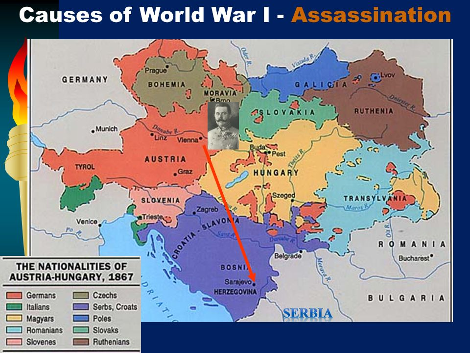 causes of world war 1 thesis Causes of world war 1 essay sample citing just the fact that before the first world war, the united states was the world's largest debtor thesis papers.