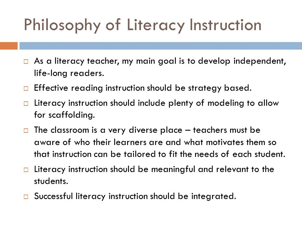 instruction essay