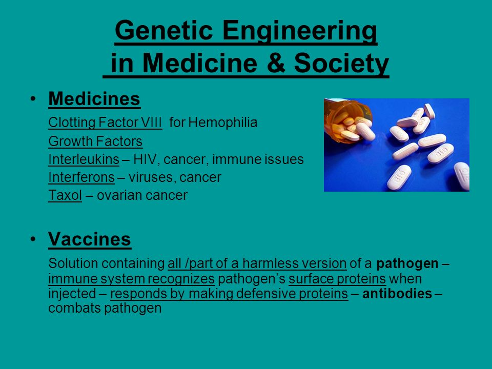 genetic engineering argument Genetic engineering is a scientific process that has recently come a long way within the past four years of the twentieth century we have witnessed the most rapid adoption of a new technology in history millions of acres of farmland have been planted with genetically engineered crops since 1996.