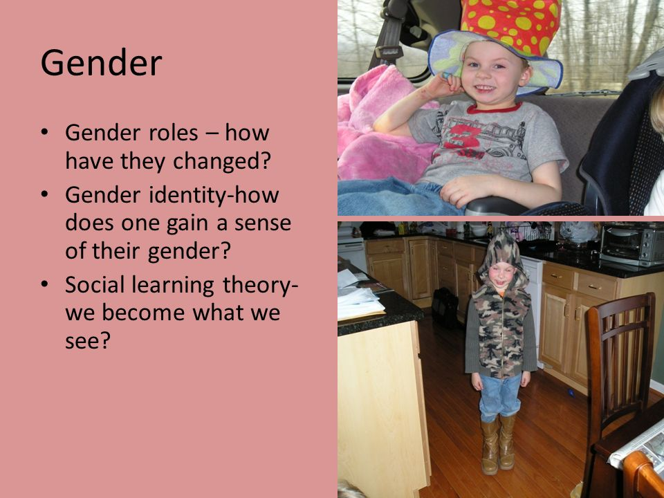 how have gender identities changed in 8 gender identities you may have never heard of and might want to consider  is that why the girl scouts changed the name of their cookie to caramel delites.