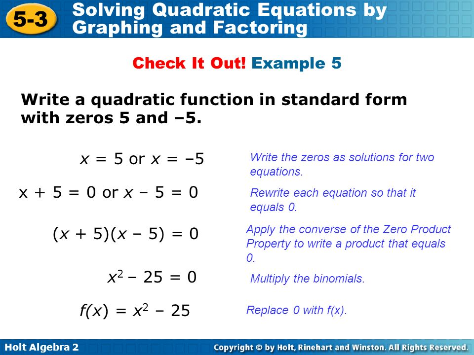 Write Quadratic Function In Standard Form College Paper Writing Service