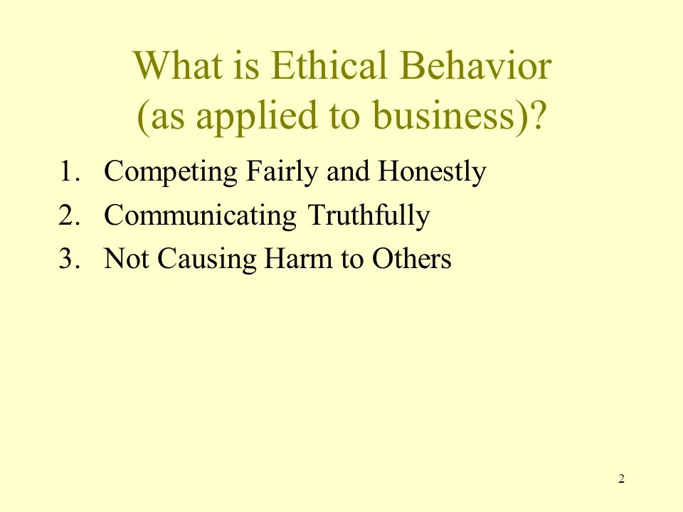 Oct 09,  · Ethical behaviour is characterized by honesty, fairness and equity in interpersonal, professional and academic relationships and in research and scholarly activities. Ethical .