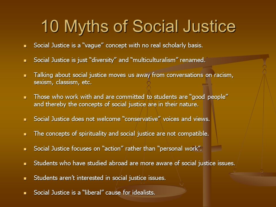 """a personal view of the real social justice Social justice also imposes on each of us a personal responsibility to collaborate with others, at whatever level of the """"common good"""" in which we participate, to design and continually."""