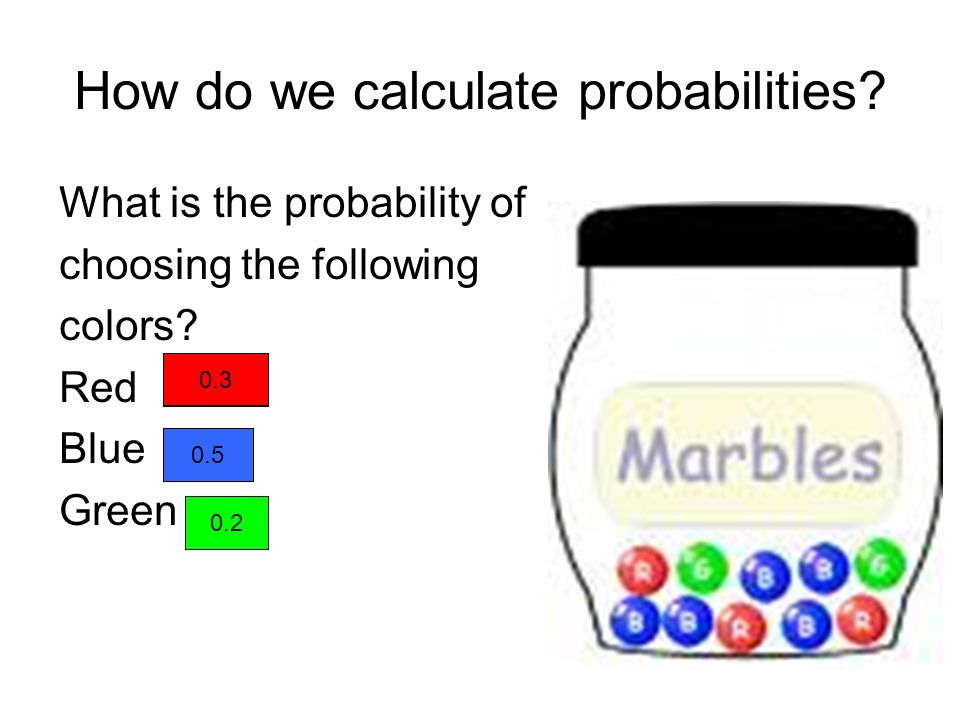 how do i find probability in statistics The links for the page you are on will be highlighted so you can easily find them  determine the probability that a person will wait in line for at least 6.