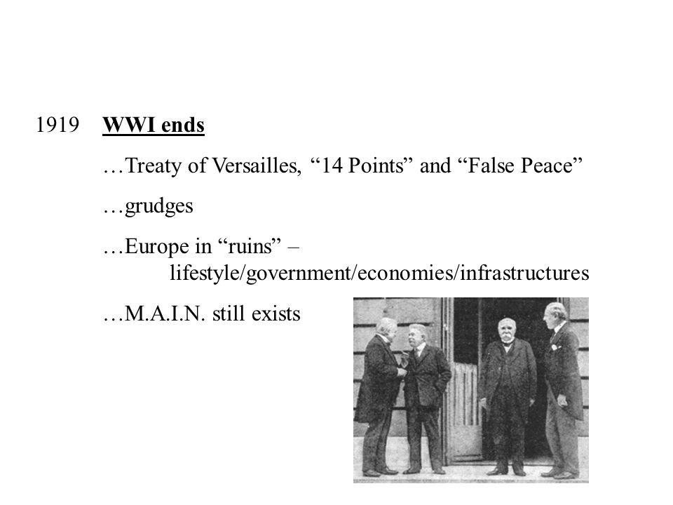 treaty of versailles created political discontent and economic chaos in germany Which provision of the treaty of versailles had the greatest economic impact on germany paving the way for radical political movements in germany like.