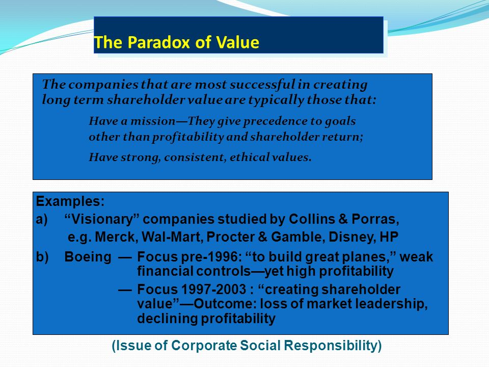 Paradox Of Value Examples Choice Image Example Cover Letter For Resume