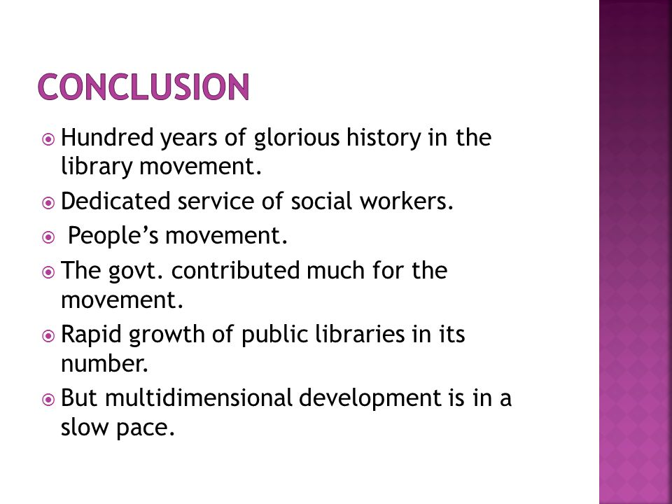 Public Library Movement In Kerala The Hundred Years Of
