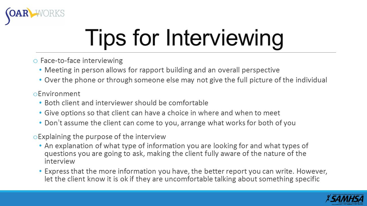 tips to face interview We all have a natural fear of the dreaded job interview the fear of the mouth  going dry, the perfectly rehearsed word's fail to come forth and sheer panic taking .