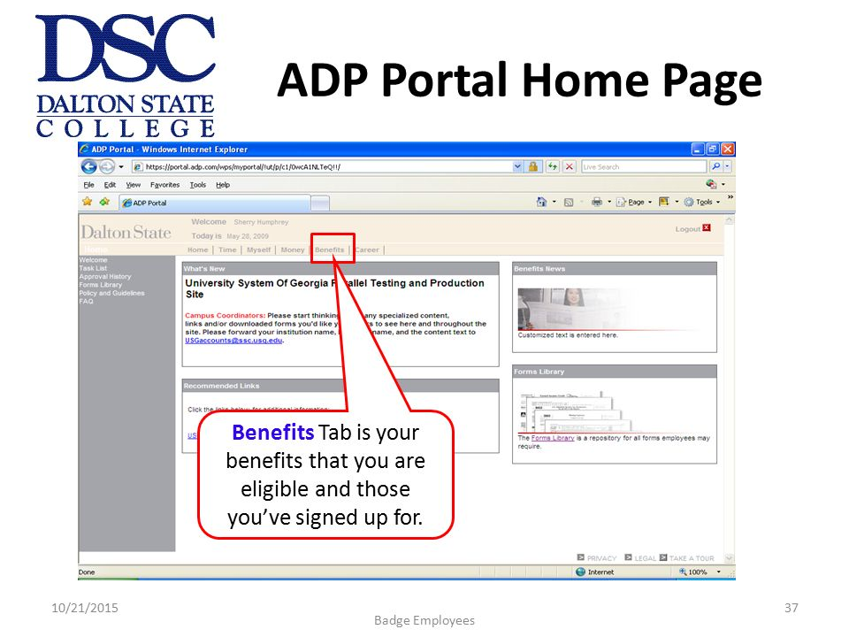 ADP Workforce Now - Payroll Services, Time & Labor, HR, & Benefits ...