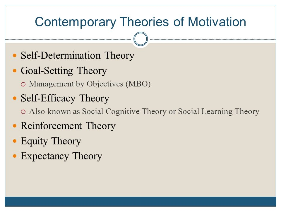 management philosophy of motivation Similar to your philosophy of education, your classroom management philosophy is a statement of your personal beliefs  classroom management motivation co-teaching.