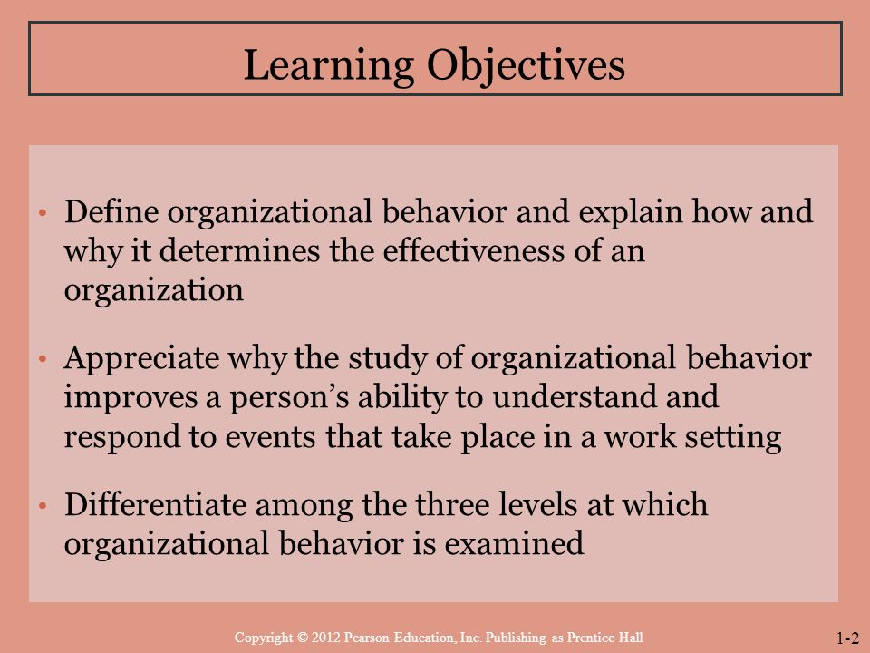case study organization behaviour essay According to borkowski in her book on organizational behavior in health care disclaimer: this essay has been submitted by a student for instance, in the merging in the case study above.