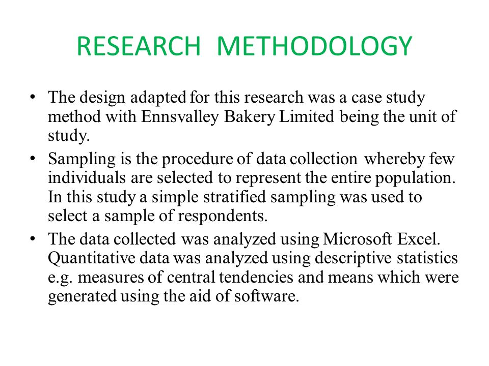the use of the case study method in logistics research Emerald management review: the use of the case study method in logistics research title: the use of the case study method in logistics research author(s).