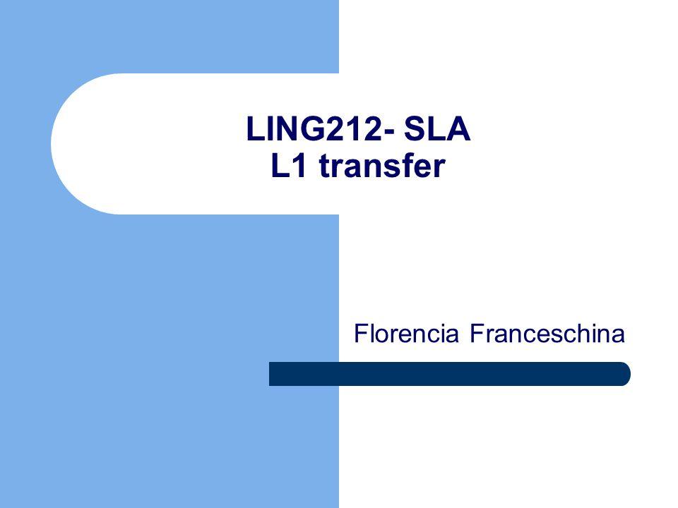 Florencia Franceschina