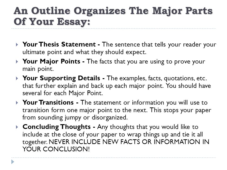 How to Write an Effective Conclusion Paragraph for an Essay