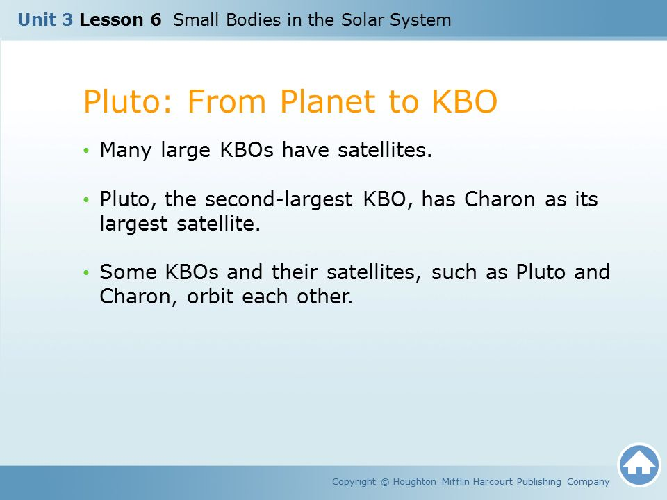 Pluto: From Planet to KBO