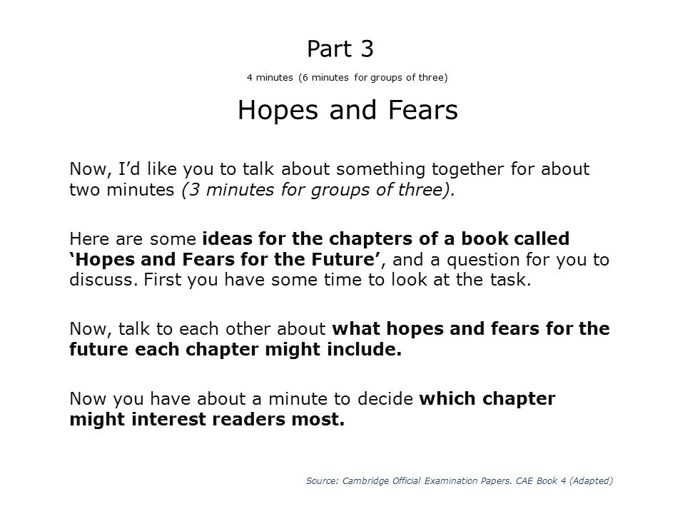 essay hopes and fears for the future Open document below is an essay on my hopes and fears for the next 5 years of my life from anti essays, your source for research papers, essays, and term paper examples.