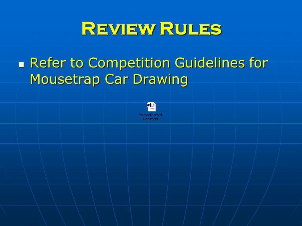 mouse trap car essay mouse trap car essay pevita mar