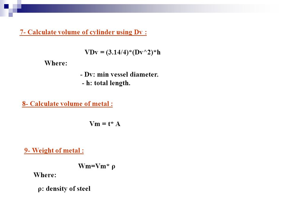 how to find the volume of a cylinder using diameter