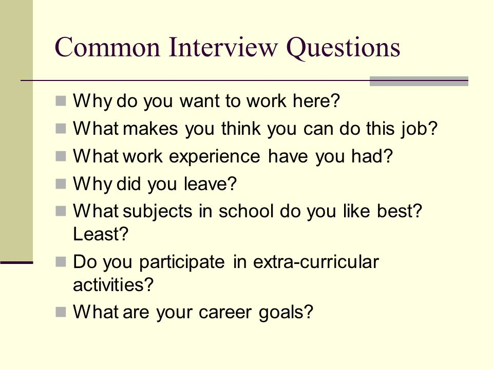how to work out what career you want