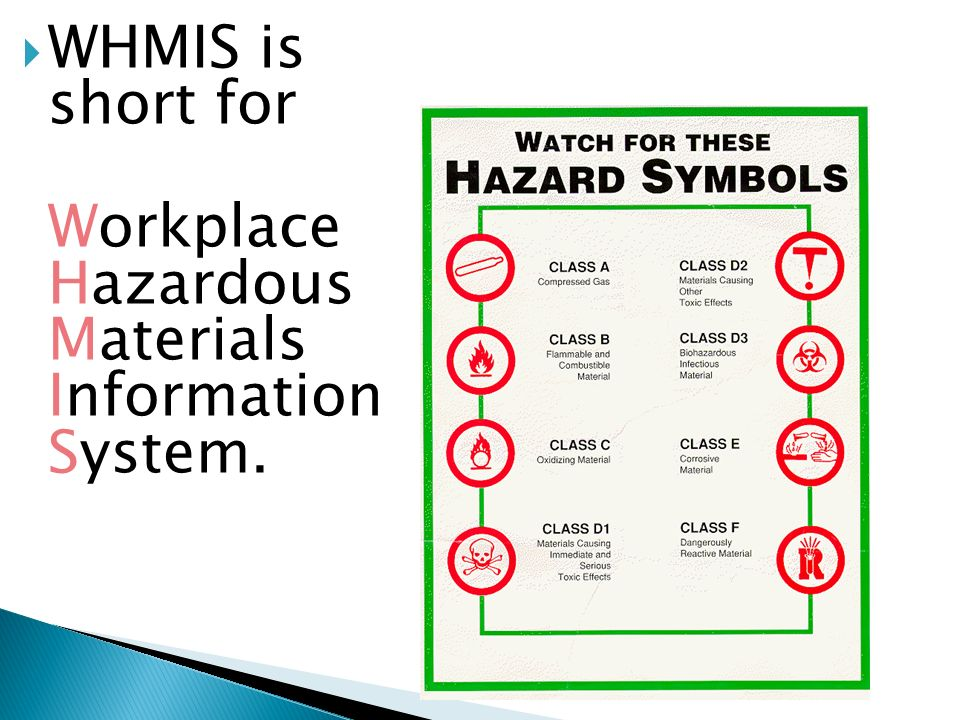workplace hazardous material information system Hazardous materials identification system (hmis) is a voluntary hazard rating scheme developed by american coatings association (aca) to help employers comply with workplace labeling requirements of the us occupational safety and health administration's (osha) revised hazard communication standard (hcs).