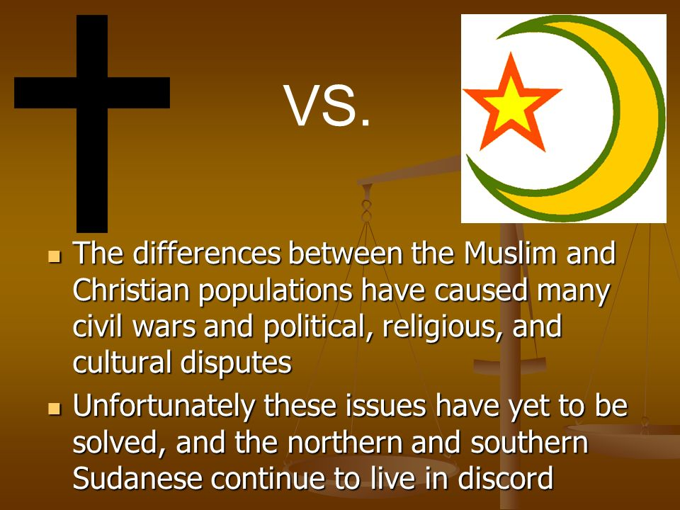 Differences between religious and political terrorism