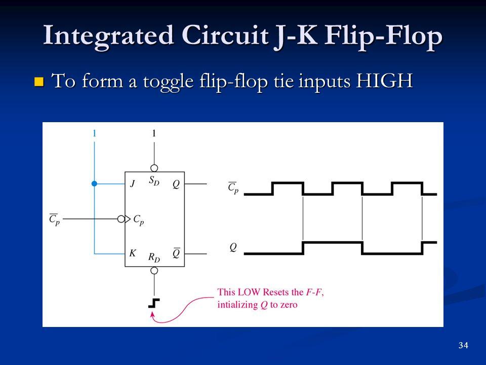 flip-flops and registers - ppt video online download j k flip flop circuit diagram t flip flop block diagram #6